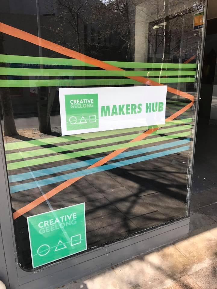 City Funding Supports Creative 'Makers Hub'